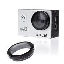 Cameras de Acao e Acessorios Sjcam Protetor Lente SJ4000