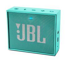 Caixa de Som Portatil JBL Go Bluetooth Azul Claro