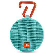 Caixa de Som JBL Clip 2 Bluetooth Verde