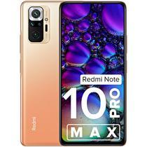 """Smartphone Xiaomi Redmi Note 10 Pro Max DS 6/128GB 6.67"""" 108+8+5+2/16MP A11 - Vintage Bronze (India)"""