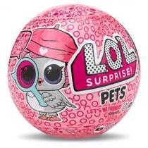 Boneca Lol Original Serie 4 Pet