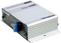 Amplificador Roadstar RS-2100C Compact Line Classe D - 2 Canais