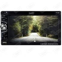 "Car 2 Din s/ Mecan. Ecopower EP-7001 GPS/ BT/ USB/ SD 6.5"" Camera"