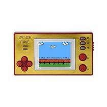 Game Portatil BAK BK-8059 1.8EQUOT; 153 Jogos-Dourado/Vermelho