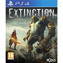 Jogo Playstation 4 Extinction