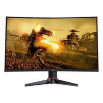 "Monitor LED Curvo Mtek M27KG1F 27"" Full HD - Gamer"