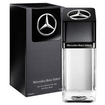 Perfume Mercedes-Benz Select Eau de Toilette Masculino 100 ML