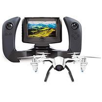 Drone Udirc Kestrel U28-1 360O de 6 Eixos e Camera 1280 X 72