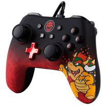 Controle Iconic: Bowser Powera Switch