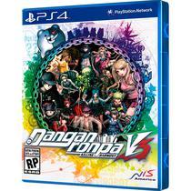 PS4 Dangandronpa V3 Killing Harmony