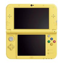 Console Nintendo 3DS XL - Pikachu Yellow Edition