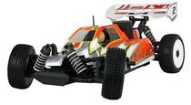 Ofna 1/8 Ultra LX2 Nitro Buggy 2.4GHZ RTR 34308