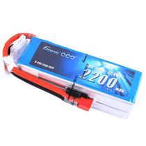 Gens Ace 2200MAH 14.8V 45C 4S1P Lipo Battery Pack Deans Plug