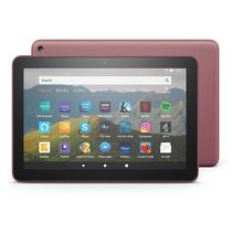 Tablet Amazon Fire HD 8 10TH Gen 32GB Tela de 8.0 2MP/2MP Fire Os - Plum