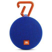 Speaker JBL Clip 2 Bluetooth Azul