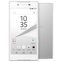 Celular Sony Xperia Z5 E6633 Dual 32GB/3GB Branco