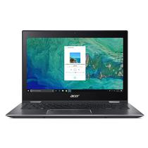 "Notebook Acer SP513-52N-8905 13.3"" Intel Core i7-8550U - Cinza"