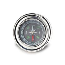 Bussola Tatica Compass NF5928 - Prata
