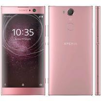 "Smartphone Sony Xperia XA2 H3123 3GB/32GB Lte 1SIM Tela 5.2"" Cam.23MP+8MP-Rosa"