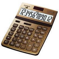Calculadora Casio DW-200TW com 12 Digitos - Dourado