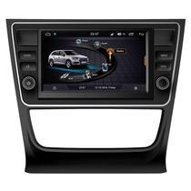Central Multimidia Winca Volkswagen Gol G6 RL331D 7 Android 8.1