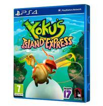 Jogo Yokus Island Express PS4