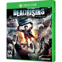 Jogo Dead Rising Xbox One