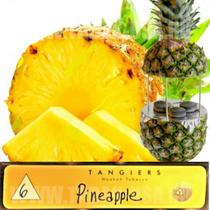 Essencia Tangiers Pineapple Noir 250GR