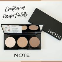 Maquiagem Palett 1 Note Perfecting Contouring Powder
