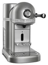 Cozinha Kitchenaid Nespresso KES0503MS Cinza 110V