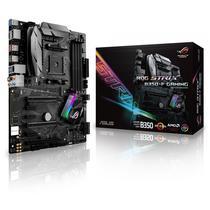 Placa Mãe Asus AM4 B350-F Strix Gaming M.2/HDMI