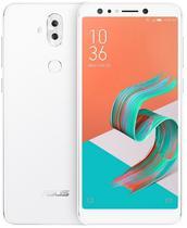 "Smartphone Asus Zenfone 5Q ZC600KL 64GB Lte Dual Sim 6.0"" Cam.20MP/20MP+16MP/16MP-Branco"