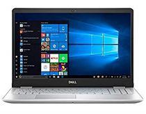 """Notebook Dell I5584-5868SLV-Pus i5-8265U 1.6GHZ/ 8GB/ 256GB SSD/ 15.6""""FHD/ Windows 10/ Ingles Prata"""