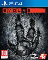 Jogo Evolve PS4
