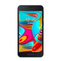 Samsung Galaxy A2 Core (2019) SM-A260G/DS Dual 16 GB - Azul (Cargador Europeo - Sem Fone)