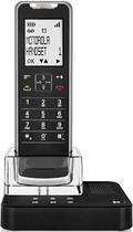 Telefone Motorola IT6 - Secretaria Eletronica - Preto