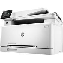 Impressora HP Laserjet Pro M277DW Color I/s/C/F Wifi 220V