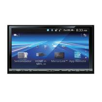 DVD Player Sony XAV-712BT