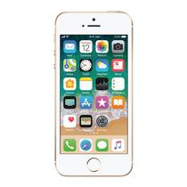 Apple iPhone Se A1723 32 GB MP8R2LL/A - Dourado