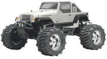 Hpi Jeep Wrangler Rubicon Body Savage 7182