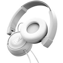 Fone de Ouvido JBL Synchros E35 Branco