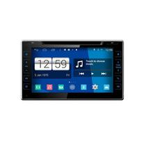 """Central Multimidia Winca Toyota Hilux M588D 9"""" S160 Android V.4.4 2016/2017"""