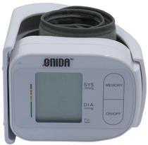 Medidor de Pressao Digital Automatico de Pulso Onida ON-839