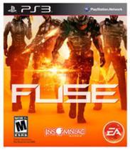 Jogo Fuse PS3