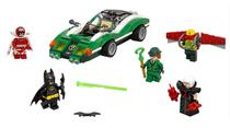 Lego/The Batman Movie The Riddler Riddle Racer 70903 254 PCS