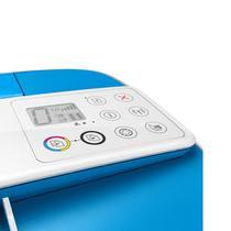 Impressora Multifuncional HP Deskjet 3775 Wireless/Bivolt Branco