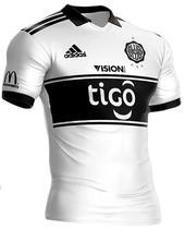 Camiseta Adidas Olimpia CE8722 - Masculina
