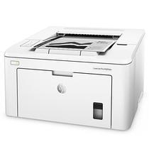 Impressora HP Laserjet Pro M203DW Wi Fi/Lan 10/100 MBPS 110-127V / 60HZ - Branca