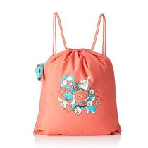 Mochila Kipling Supertaboo Light Peachy Pink Fun