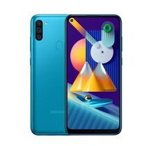Samsung Galaxy M11 (2020) SM-M115M/DS Dual 32 GB - Azul